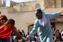 Hilarious, Karnival tax-Xagħra, il-Ħadd