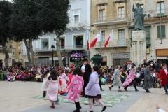 AYC fil-Karnival tal-Belt Victoria, is-Sibt