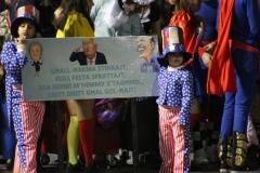 Hilarious, Karnival tal-Belt Victoria, is-Sibt Filgħaxija