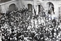 Il-Banda Leone fl-1918