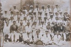 Il-Banda Leone fl-1925