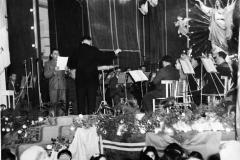 Il-Banda Leone fl-1950