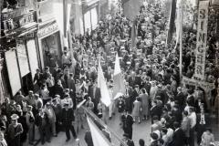 Il-Banda Leone fil-Belt Valletta fl-1960