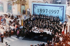 Il-Banda Leone fl-1997